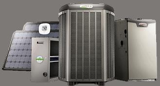 AC system units