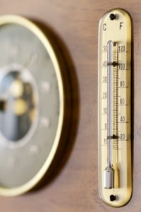 Thermometer and Thermostat