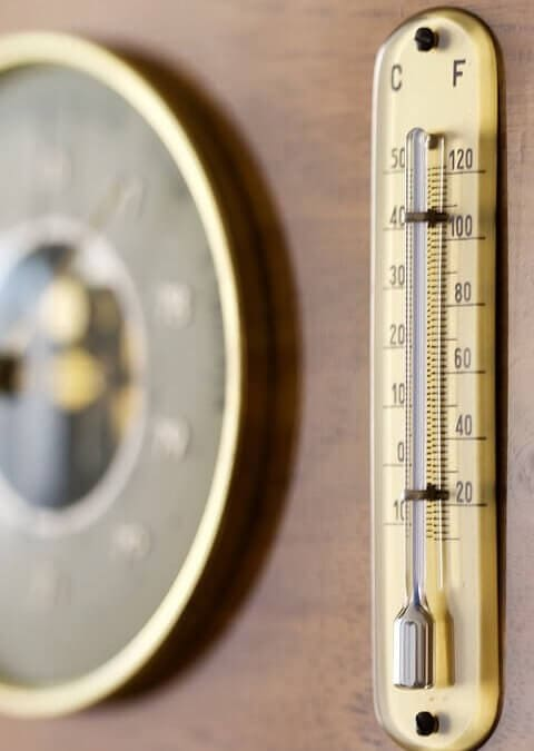 Why You Should Keep the Thermostat Constant