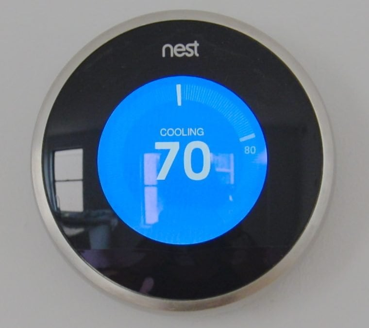 The Thermostats Of The Future